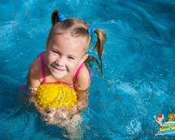 Welcome to the Aquatica Swim Academy Blog