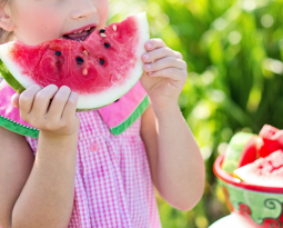 The importance of nutrition for kids